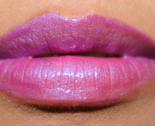 Illamasqua Boost Intense Lipgloss