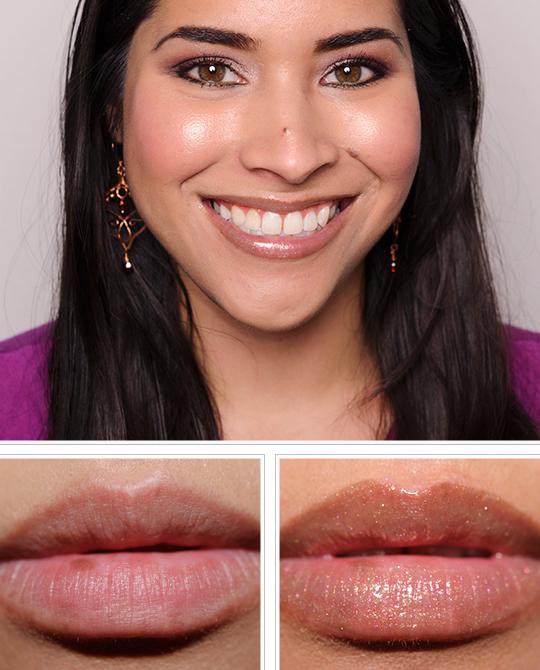 Illamasqua Opulent Intense Lipgloss