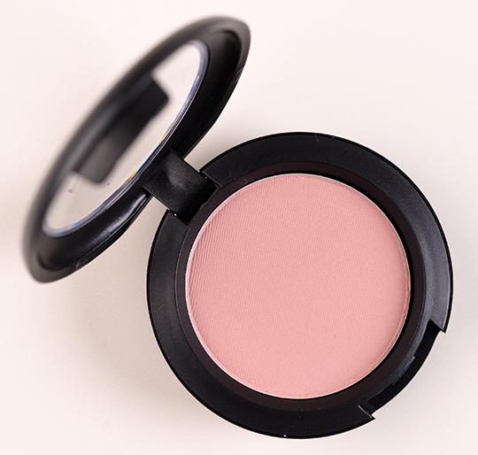 MAC Bloom On Pro Longwear Eyeshadow