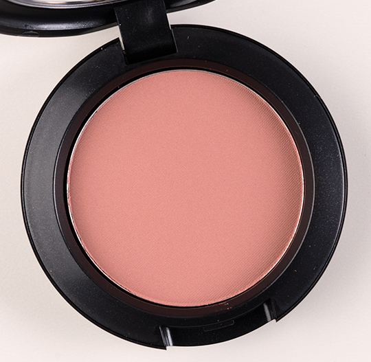 MAC Blush All Day Pro Longwear Blush