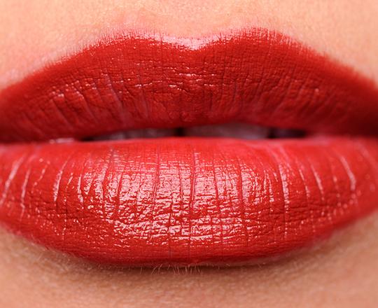 MAC Camden Chic Mattene Lipstick