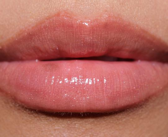 MAC Celestial Kiss Cremesheen Glass