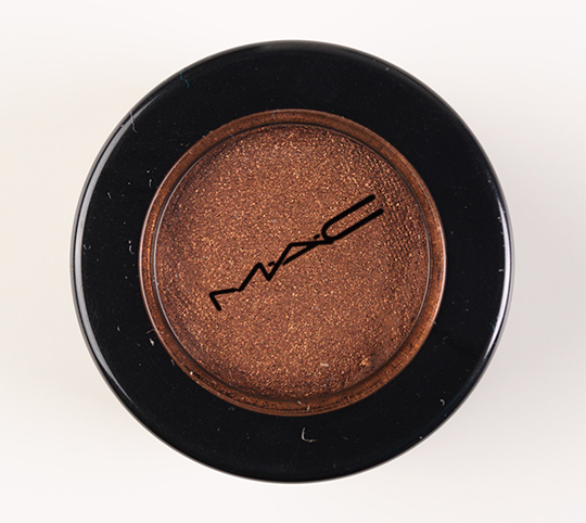 MAC Coil Electric Cool Eyeshadow