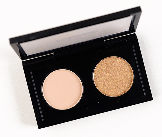 MAC Culturalized Eyeshadow Duo
