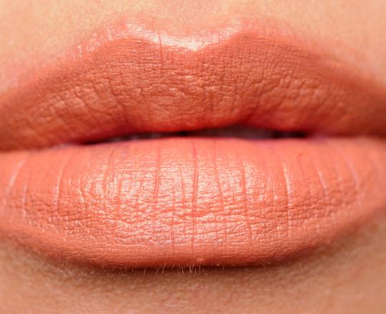 MAC Delectable Mattene Lipstick