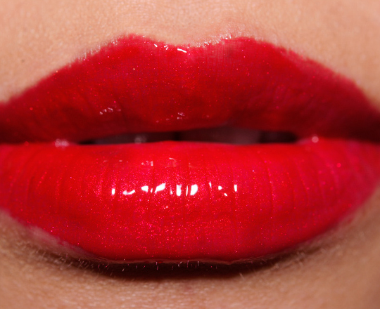 MAC Driven by Love Pro Longwear Lipglass