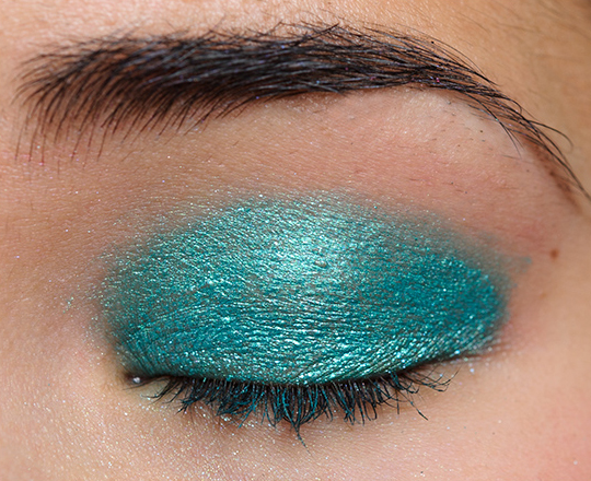 MAC Electric Cool Eyeshadow