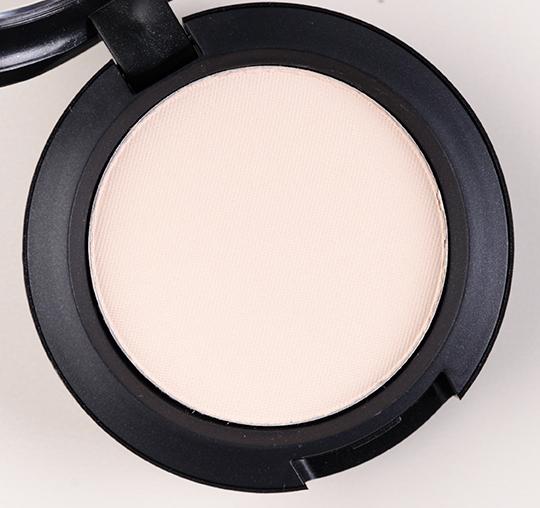 MAC Ever Ivory Pro Longwear Eyeshadow