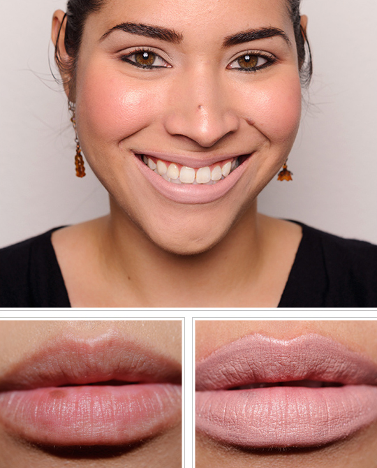 MAC Fun Finds Mattene Lipstick