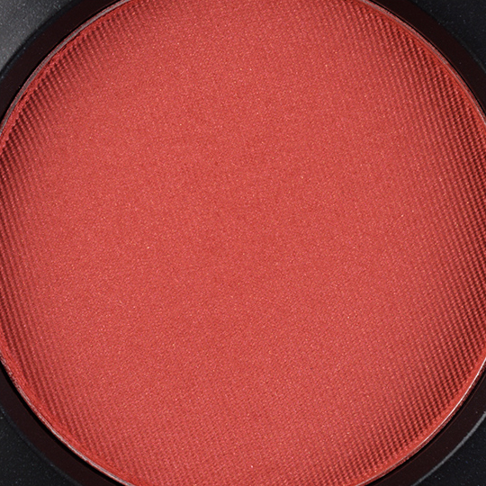 MAC Hidden Treasure Blush