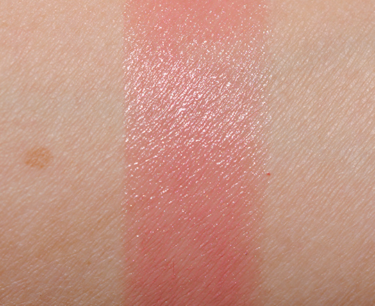 MAC Peach Blossom Lipstick