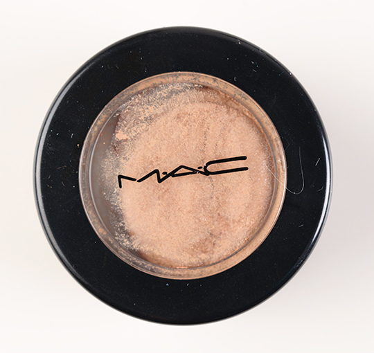 MAC Pure Flash Electric Cool Eyeshadow