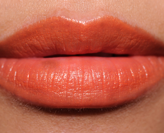MAC Saigon Summer Lipstick