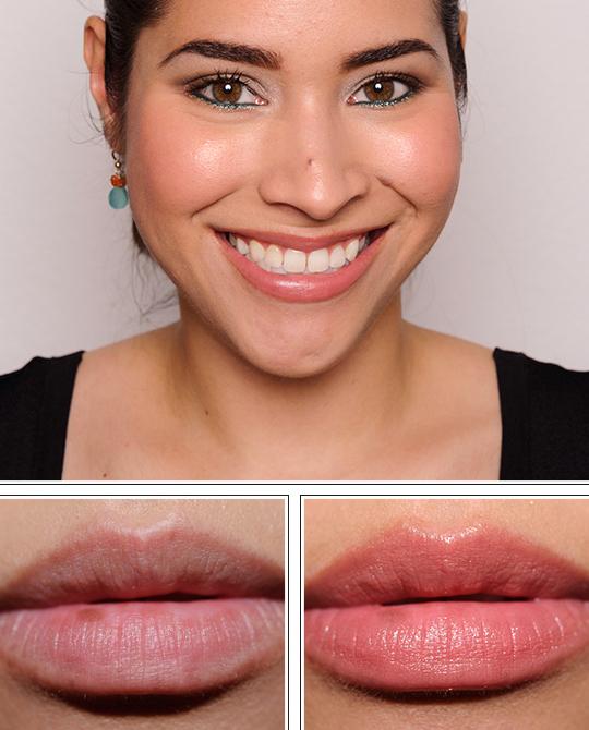 MAC Shanghai Spice Lipstick