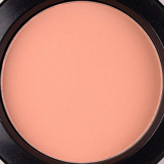 MAC Stay By Me Pro Longwear Blush
