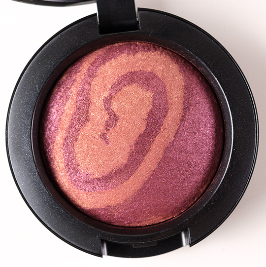 MAC Stratus Mineralize Blush