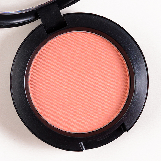 MAC Supercontinental Blush