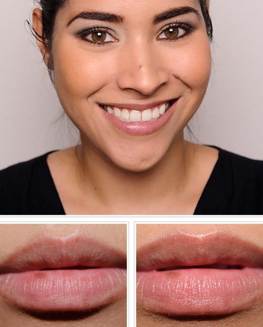 MAC Tropical Mist Lipstick