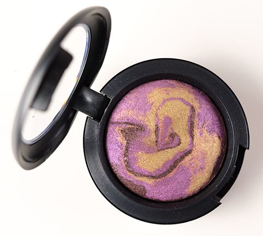 MAC Universal Appeal Mineralize Eyeshadow