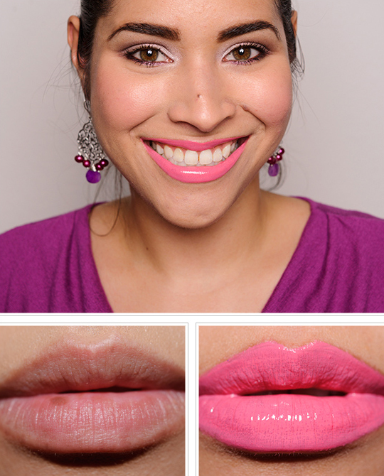 MAC Viva Glam Nicki Lipglass