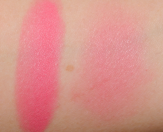 MAC Whole Lotta Love Pro Longwear Blush