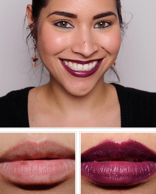 MAC Yung Rapunxel Lipstick