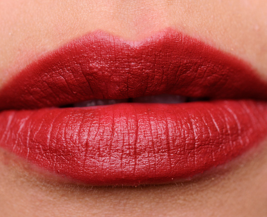 NARS Amsterdam Pure Matte Lipstick