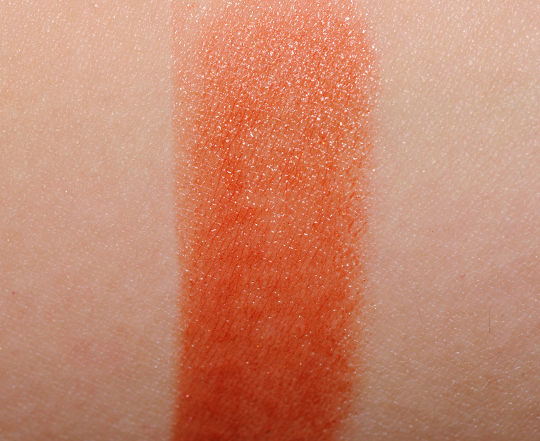 NARS Autumn Leaves Lipstick