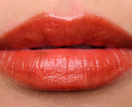 NARS Autumn Leaves Lipstick
