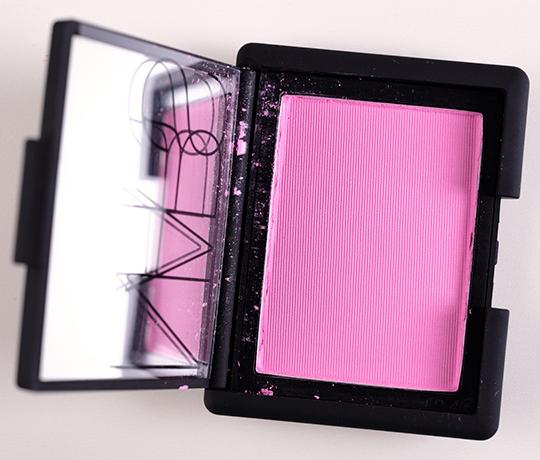 NARS Gaiety Highlighting Blush