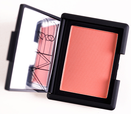 NARS Gilda Highlighting Blush