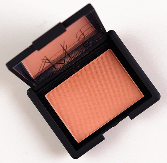 NARS Gina Highlighting Blush