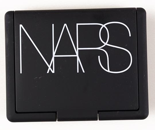 NARS High Society Eyeshadow Trio