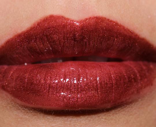 NARS Rouge Tribal Larger Than Life Lipgloss