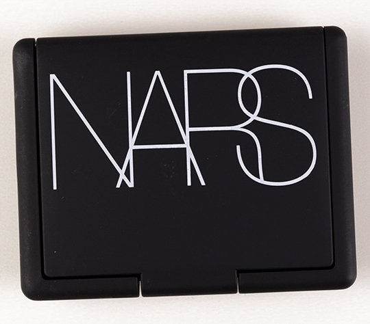 NARS Vent Glace Eyeshadow Duo