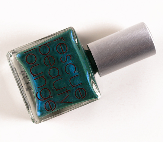 Rescue Beauty Lounge Jack Nail Lacquer