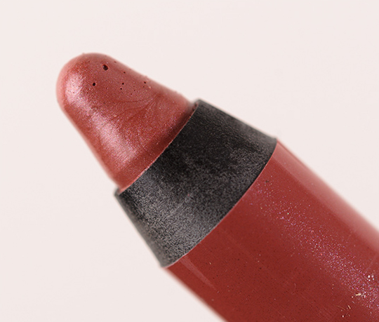 Urban Decay Naked Super-Saturated High Gloss Lip Color