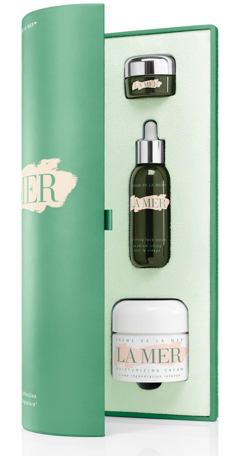 See photos of these luxurious gift sets…