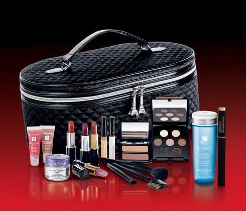 Lancome's Holiday Beauty Box for - 147.8KB