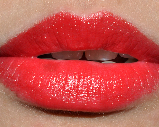 Cargo Cherry Bliss Lipstick