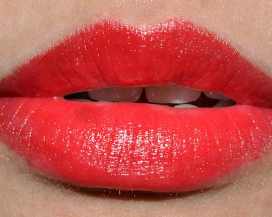 Cargo Cherry Bliss Lipstick