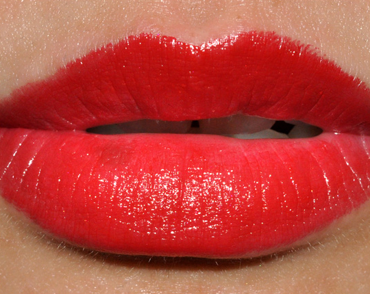 Chanel Passion Rouge Allure Lipstick