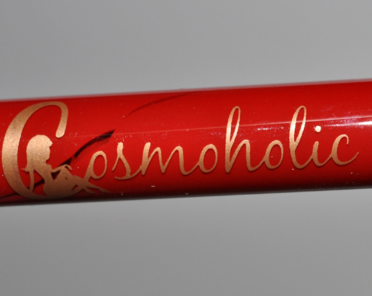 Cosmoholic Rockstar Red Lip Gloss