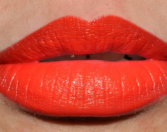 Dolce & Gabbana Fire Lipstick