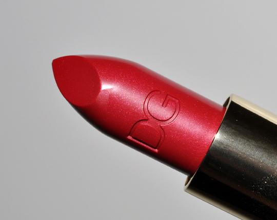 Dolce & Gabbana Ruby Lipstick