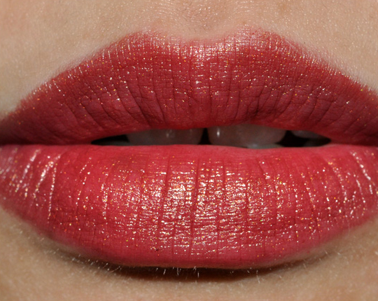 E.L.F. Royal Red Lipstick