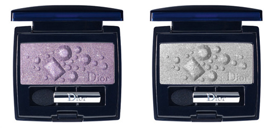 Dior Cristal Boreale Collection