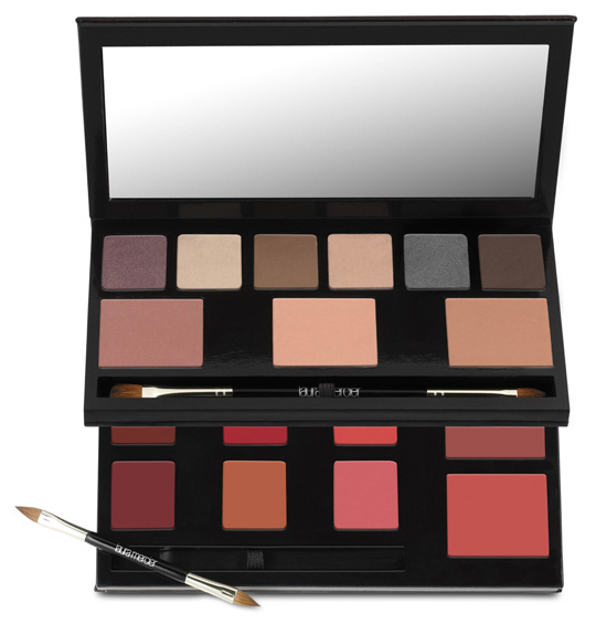 Laura Mercier Holiday 2009