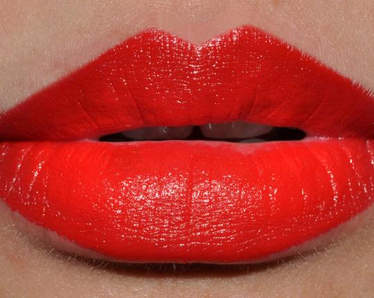 Julie Hewett Rouge Noir Lipstick