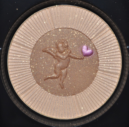 Lancome Sparkling Cherub Illuminating Powder